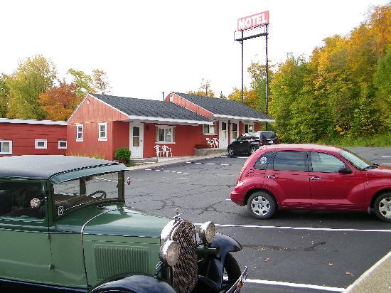 Terrace Motel: Very comfortable