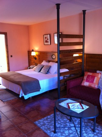 Hotel Restaurante Cal Teixido