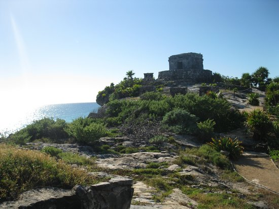 Riviera Adventours : Tulum Ruins