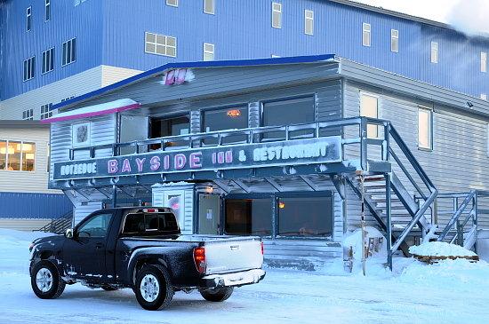 Photo of Bayside Inn Kotzebue