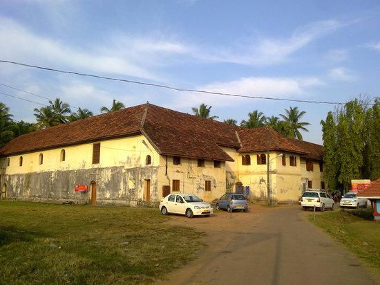 Mattancherry Palace Photo