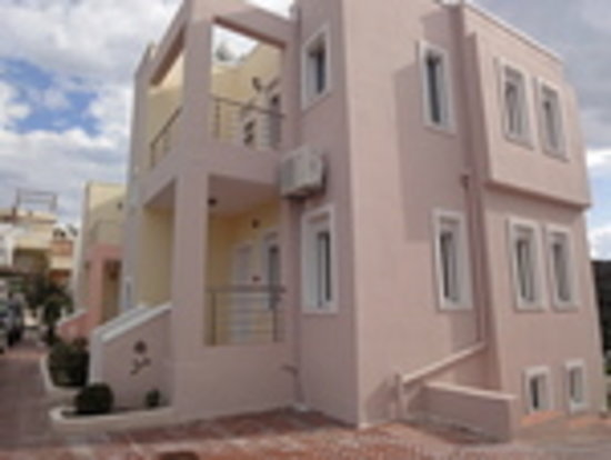 Almaia Villas