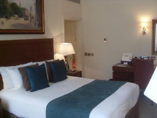 โรงแรม เดอะ รอยัล เฮาส์การ์ด: Royal Horseguards Room