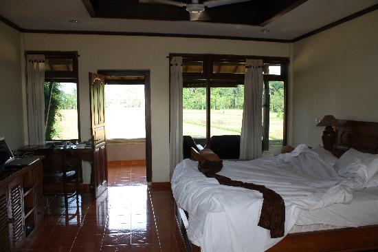 Tegal Sari: Room 12