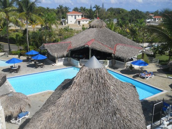 The Tropical At Lifestyle Holidays Vacation Resort La Vista Del Apatamento