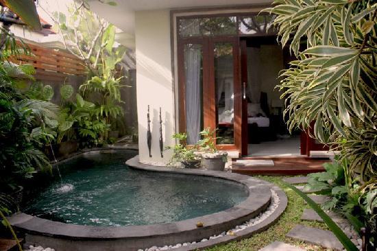 The Bali Dream Villa Seminyak: Our Villa