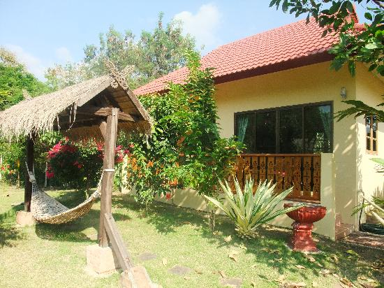 Mai Siam Resort: Bungalo no.1