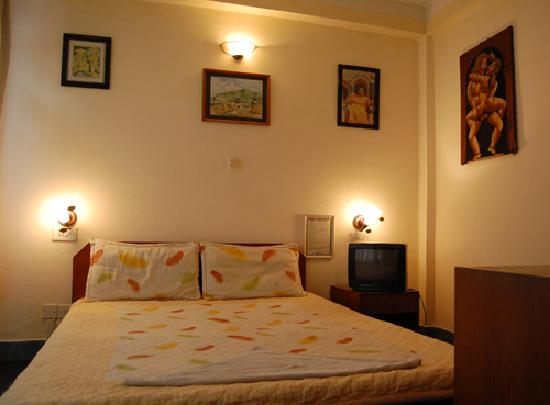 Hotel Backpakers: Best Room at Hotel Backpackers - Kathmandu