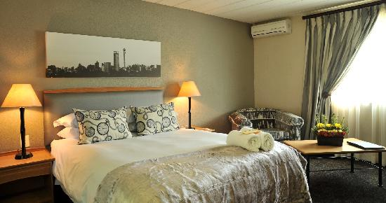 Protea Hotel by Marriott Midrand Samrand: Joburg room double