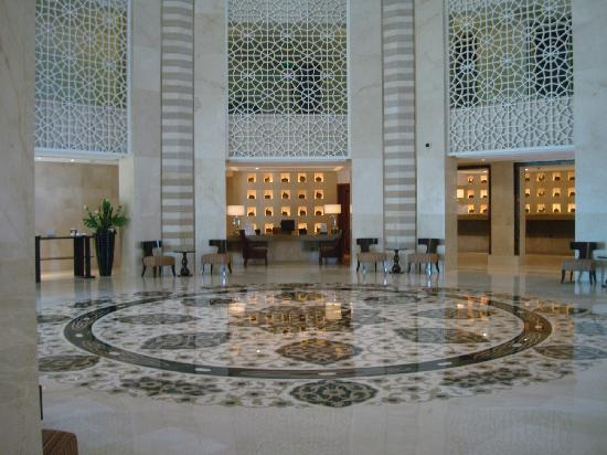 Hilton Luxor Resort & Spa: Lobby