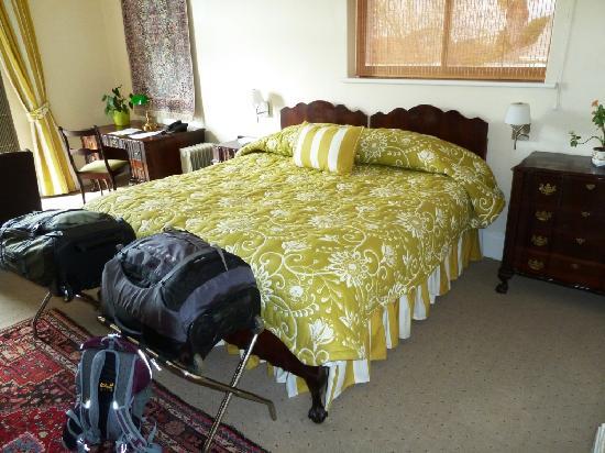 Villa Lutzi : Superior Room