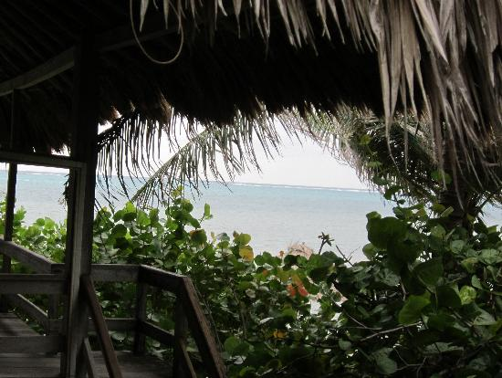 Xanadu Island Resort: room view