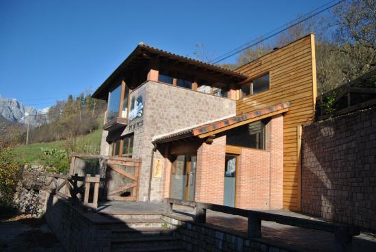 La Casona de Cosgaya : Spa de Picos