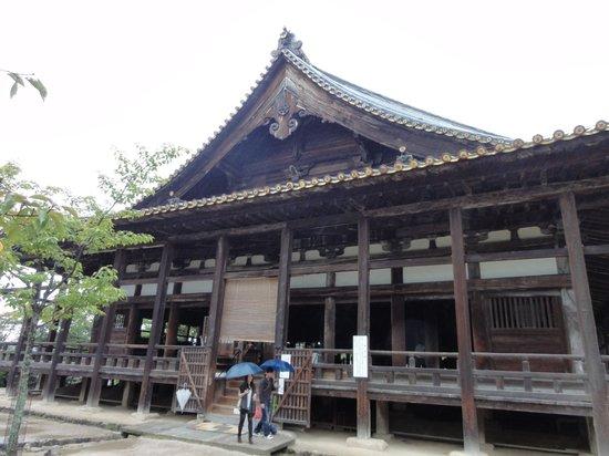 Senjokaku