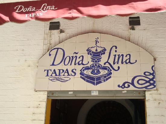 Ibis Sevilla: bar à tapas