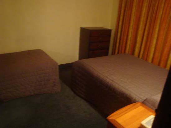 Heartland Hotel Cotswold: Bedroom