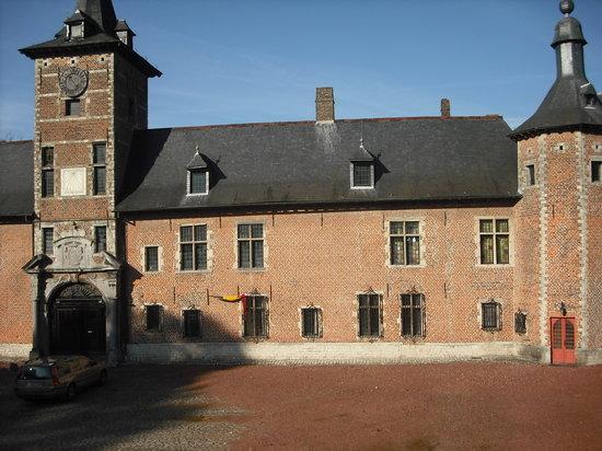 B & B du Pavillon du Chateau de Rixensart