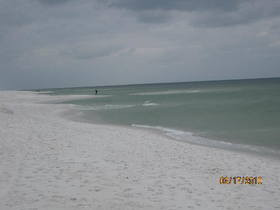 Florida Panhandle, FL: Beautiful beaches...