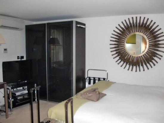 에토스 호텔 사진