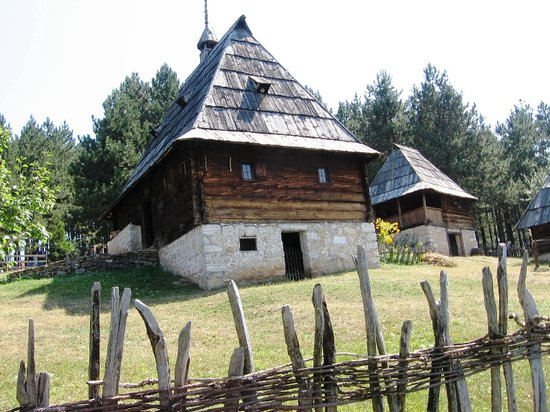 Last Minute Hotels in Zlatibor