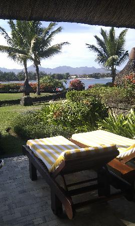 The Oberoi, Mauritius: Room with a view