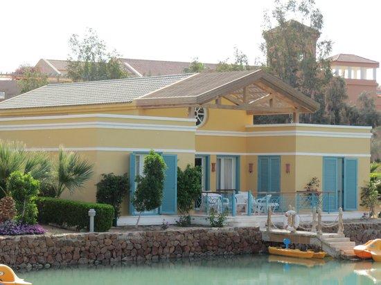 Movenpick Resort & Spa El Gouna: Cluster 8