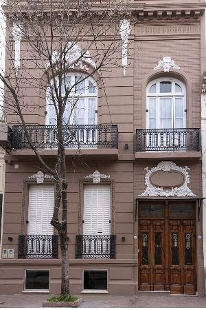 Hotel Boutique Raco de Buenos Aires: Facade