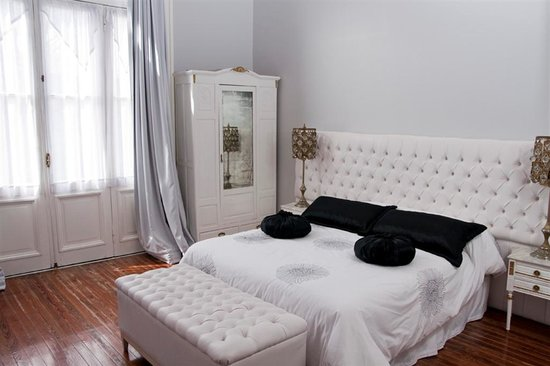 Hotel Boutique Raco de Buenos Aires: Honeymoon Suite
