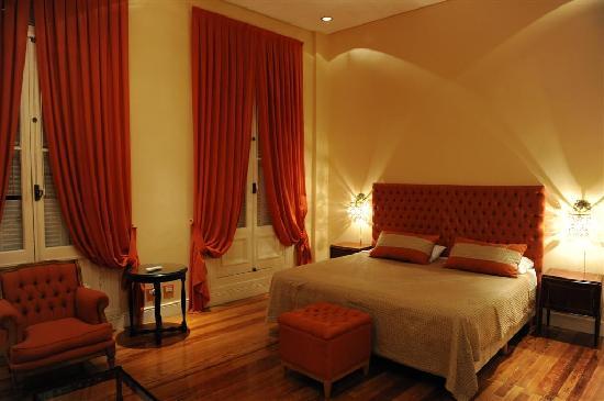 Hotel Boutique Raco de Buenos Aires: Suite
