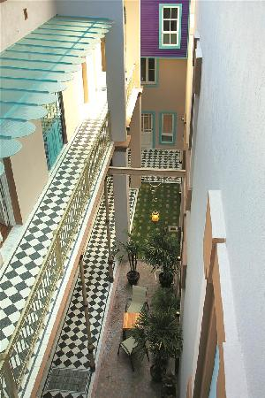호텔 부티크 라코 데 부에노스아이레스 사진
