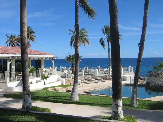 Punta Pescadero Paradise Hotel & Villas: Lovely pool