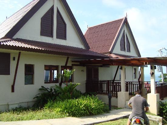 Baan KanTiang See: Villa