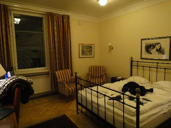 Residence Kristinelund: Another room picture