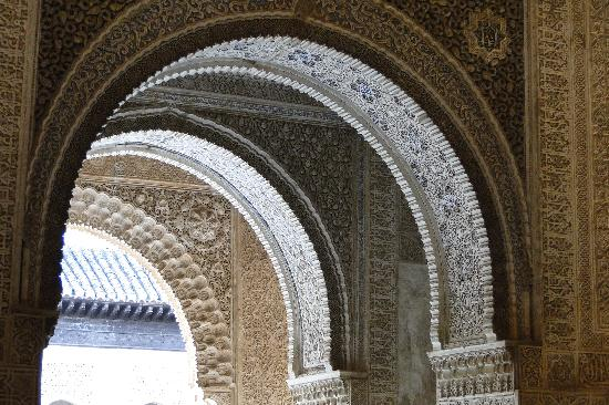 Hotel Don Juan: alhambra