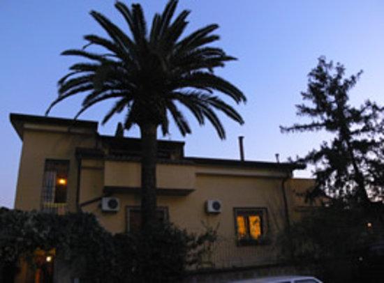 A Casetta Mia: La casa
