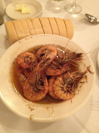 Photo of Italian Restaurant Pascal's Manale Restaurant at 1838 Napoleon Ave, New Orleans, LA 70115, United States