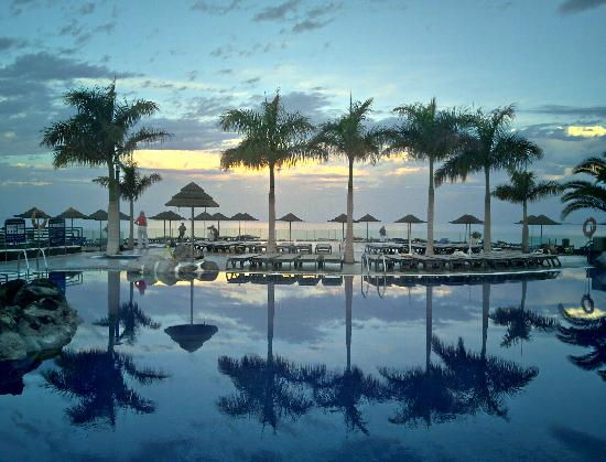 Puerto De Santiago Hotel Barcelo