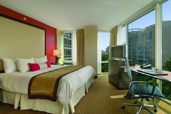 Accommodations - Beacon Hotel & Corporate Quarters, Washington, DC