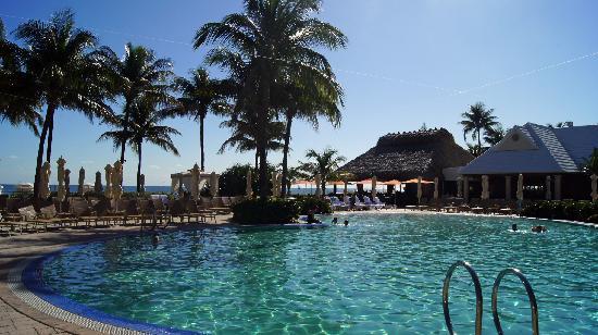 The Ritz-Carlton Key Biscayne, Miami: Family Pool