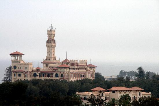 Sheraton Montazah Hotel: view 2