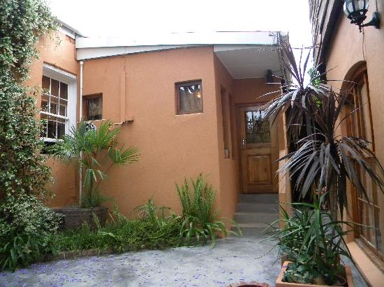 Oakdene Guest House: la nostra camera