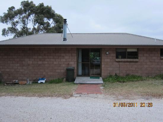 Yaringa Holiday Cottages: our unit