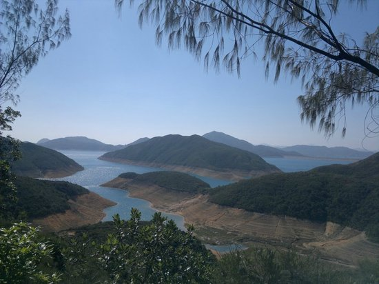 ‪Sai kung East Country Park‬