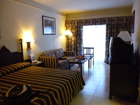 ClubHotel Riu Bambu: Una de nuestras habitaciones