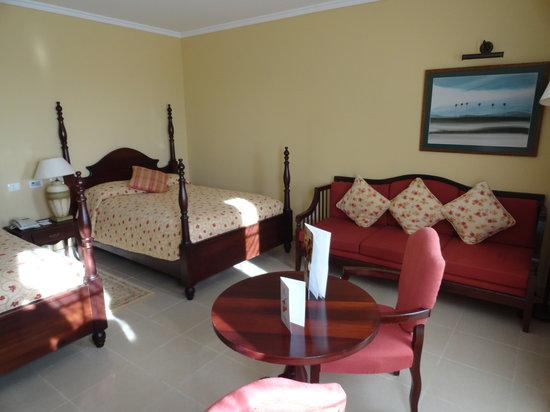 Iberostar Grand Hotel Trinidad: notre chambre