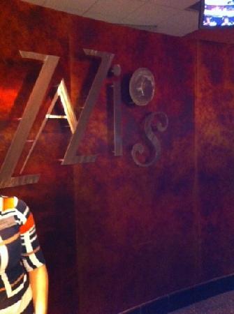 Zazios: Kalamazoo's gem!