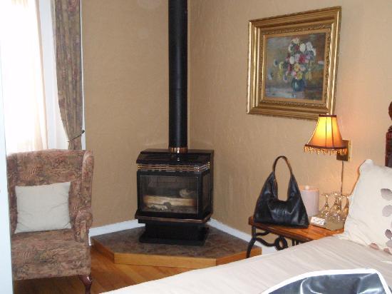 The Breadalbane Inn : George Ferguson Room
