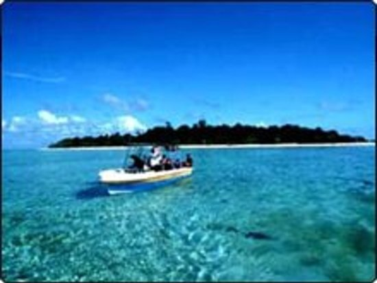 Dive The World: Sipadan island