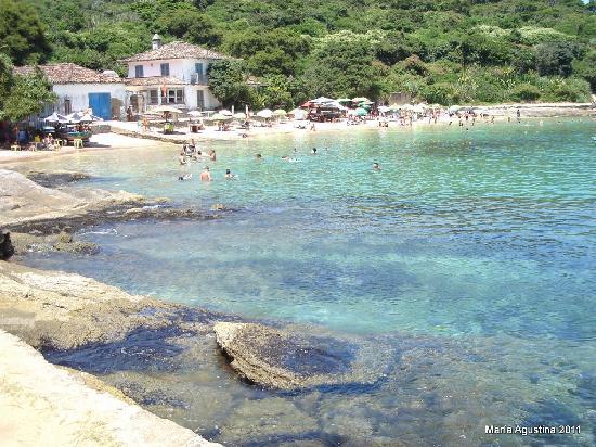 Azeda Beach: Postal de Azeda,paraíso