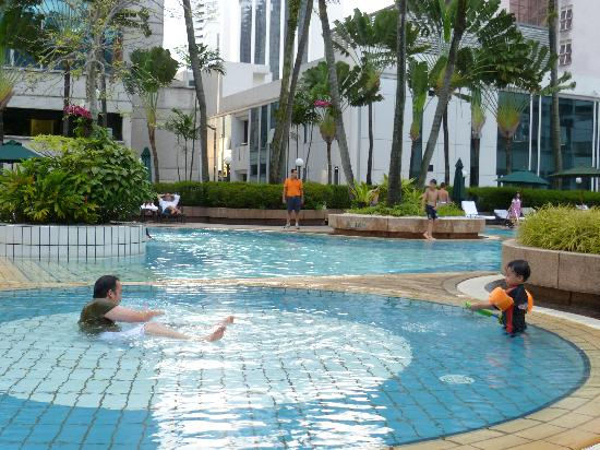 Grand millennium kuala lumpur updated 2017 hotel reviews price comparison and 1 827 photos for Best hotel swimming pool in kuala lumpur